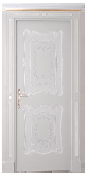 Porta Classica - Ripa produzione porte Barletta